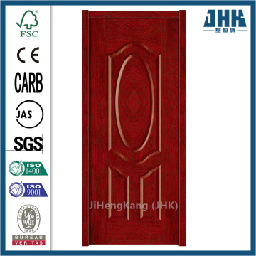 JHK Veneer Embossed New Design Carved Wood Room