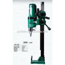 300mm 3900W Économique Deux vitesses de forage au béton Broyeur de diamant à diamant électrique GW8222