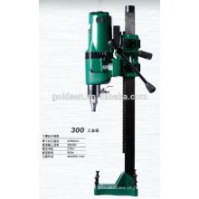 300 milímetros 3900W Economia de duas velocidades de núcleo de concreto Drill Electric Diamond Core máquina de perfuração GW8222