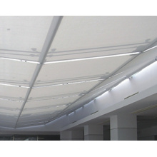 Automatisches Skylight Sun Shade System
