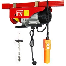 high quality200kg PA mini electric hoist at best price