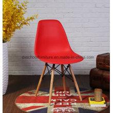 Eames Fashion Dining Chair Chaise de loisirs pour Coffee Shop