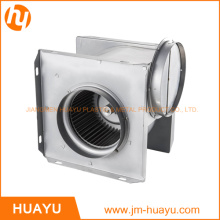 4 Inch Duct Fan Square Ventilating Fan in Galvanized Material