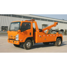 Light-Duty D Series Road Wrecker