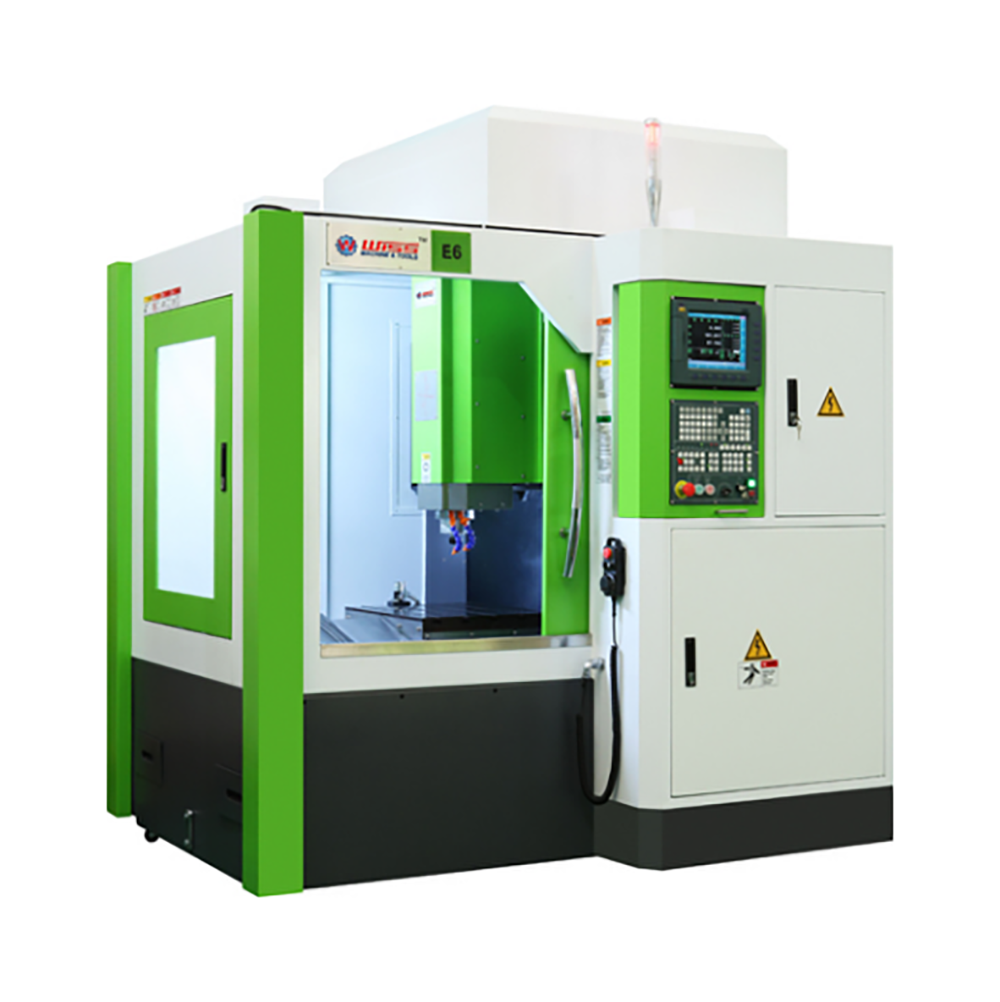 Cnc Machine for Metal 5 Axis