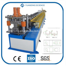 YTSING-YD-00027 Passed CE and ISO Automatic Metal Stud and Track Making Machine