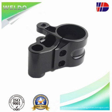 Профессиональный ЧПУ части, пластмассы и металла/ алюминия подвергая механической обработке/ CNC подвергая механической обработке