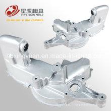 Exportation chinoise de haute qualité finement transformée en aluminium résistant à l'aluminium Composé moulé sous pression et tramsport