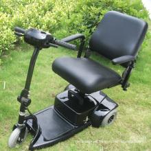 Triciclo eléctrico para discapacitados de 1 plaza CE (DL24250-1)