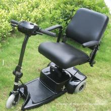 Scooter Elétrica de Três Rodas para Deficientes (DL24250-1)