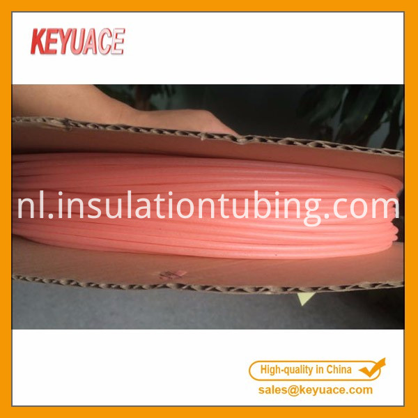 Luminous Heat Shrink Tubes