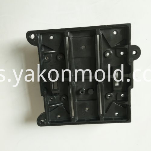 Phenolic Injection Molding