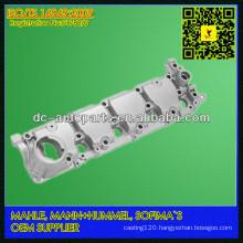 Die Casting Aluminum Motor Flange