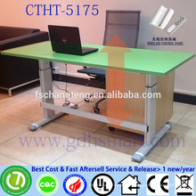furniture from china with price height adjustable computer desk legs table legs wrought iron