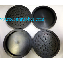 Wearproof Antivibration Custom Molded Rubber Pads