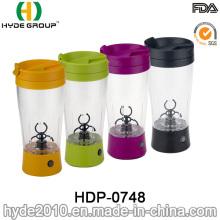2016 Newly Plastic Blender Vortex Bottle (HDP-0748)