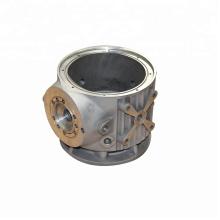 Aluminum Gravity Casting Parts Mould Permanent Mould Drawing Provide Cast