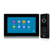 New Launched High Resolution video door phone camera 1080P for Villa use