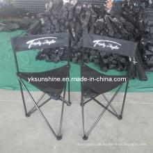 Klappbare Rückenlehne Stuhl (XY-101F) Angeln
