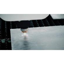 Máquina de corte do laser da fibra 1390 com preço 500w