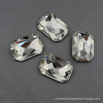 Clear Crystal Beads Stones for Jewelry
