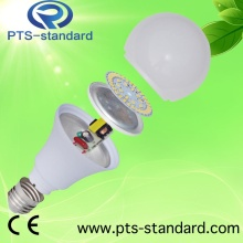 Pts LED CKD SKD Energy Saving LED Bulb Light Lamp