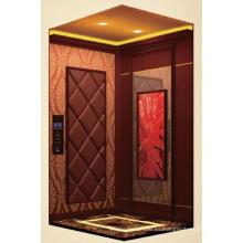 Elevador casero residencial pequeño ascensor precio fabricante