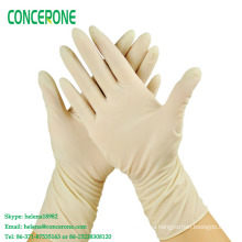 Wholesale Medical Examine Gloves, Disposable Surgical Latex Glove, CE Gloves,