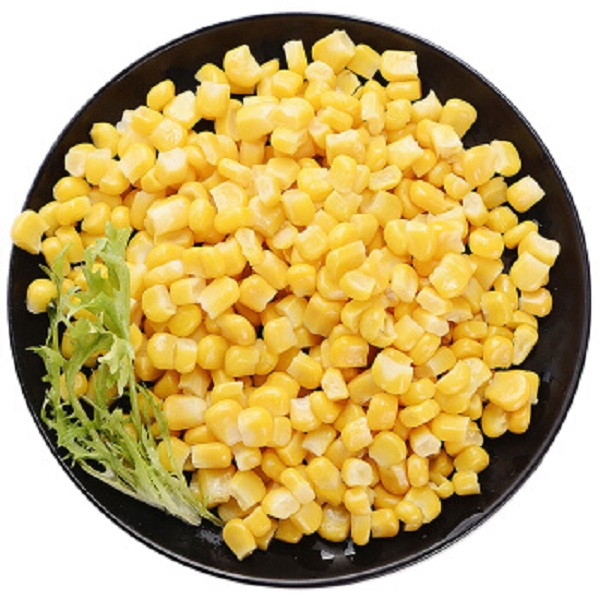 Boiled Corn Calories