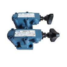 Válvula de alívio hidráulico original da série Eaton VICKERS CG2V CG2V-6BW-10 CG2V-6CW-10 CG2V-6FW-10 CG2V-6GW-10