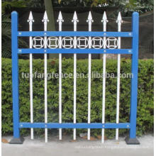 Australia standard good quality garrison security fencing