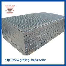 Galvanized/ Steel Floor Grating for Stair Treads