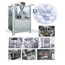 Máquina de enchimento automática farmacêutica da cápsula