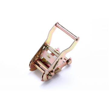 Metallgriffserie Ratschenspanner in allen Größen mit Polyestergürtel für Rückhaltevorrichtungen