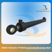 Doppeltwirkender Ausleger Hydraulikzylinder für Bagger