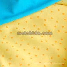 Poplin de algodão tingido ou impresso 40 * 40