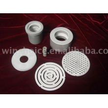 Silicon Nitride (Si3N4) ceramic parts