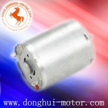 Motor elétrico pequeno da CC 3V 370