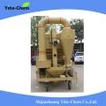 комбинированная машина для очистки семян изюма