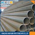 ASTM A53 Grade-B heißes Bad galvanisiertes Stahlrohr