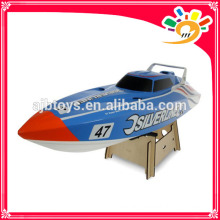 Joysway 9111A Silverline 2.4Ghz Deep Vee RC Racing Boat