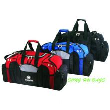 Deluxe Designer Travel Duffel Bag Sh-6305