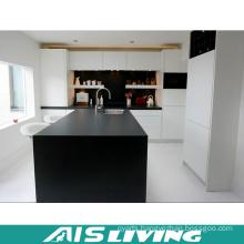 Flat Pack Custom Kitchen Cabinet Furniture Foshan Supplier (AIS-K427)