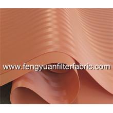 Pano de filtro de dessulfuração de poliéster