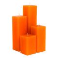 bougie de pilier de religion bougie de pilier carré