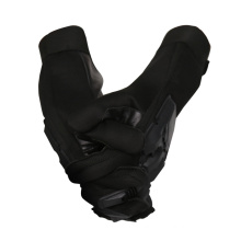 Military Hunting Tactical Gloves Full Finger Leather Gloves for Wargame Can Be Customized