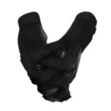 Тактическое снаряжение охотничьи перчатки полный кожаные перчатки пальцев подгонять