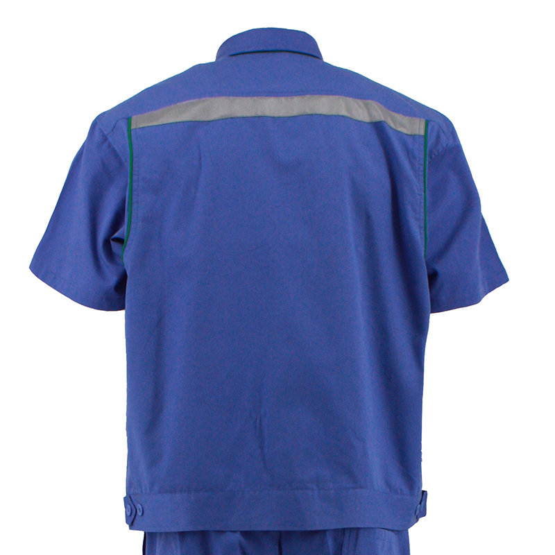 Qingdao beer Workclothes