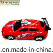 Carro infantil de plástico de brinquedo de modelo infantil de design OEM