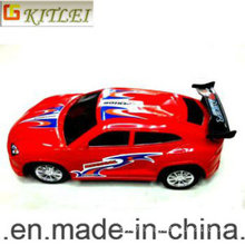 Promotional Race Plastic Model Car for Children Kids and Baby